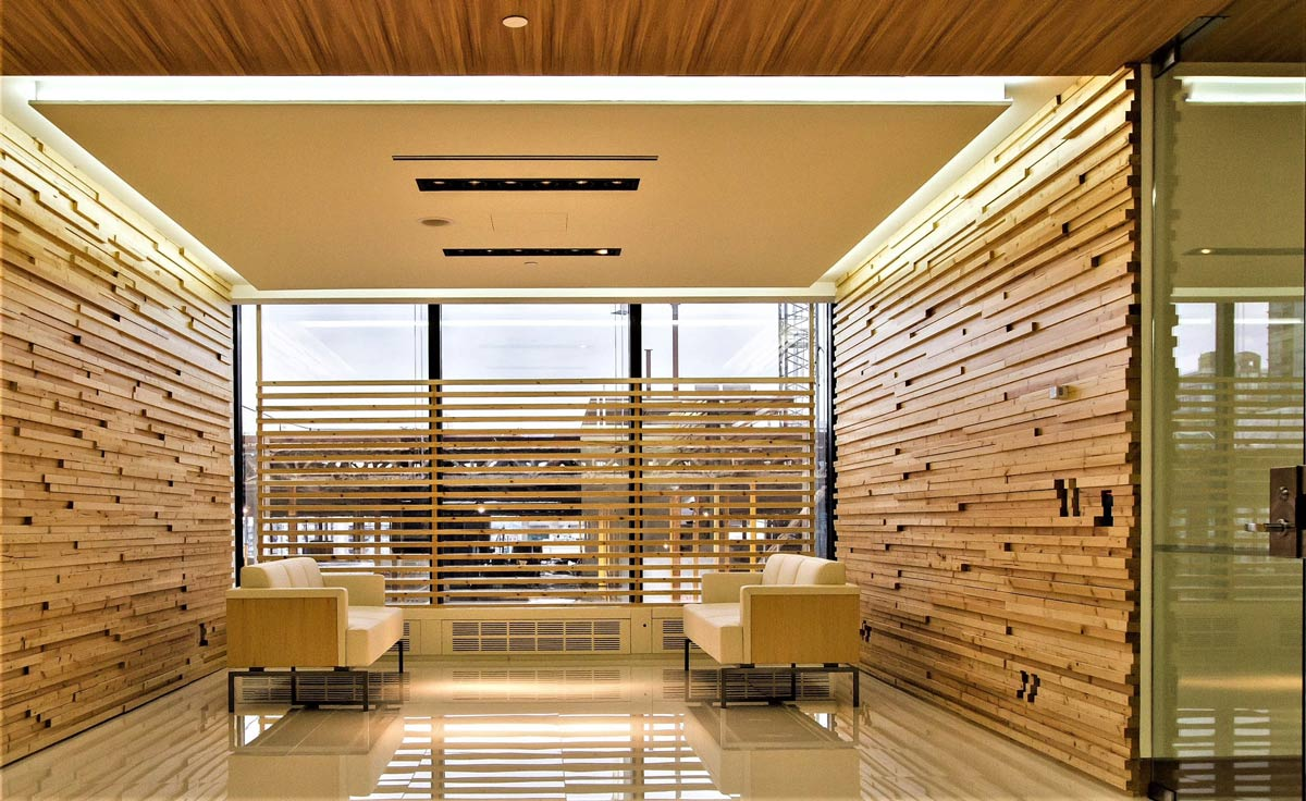 Conifex - Interior Design by Prime Interior
