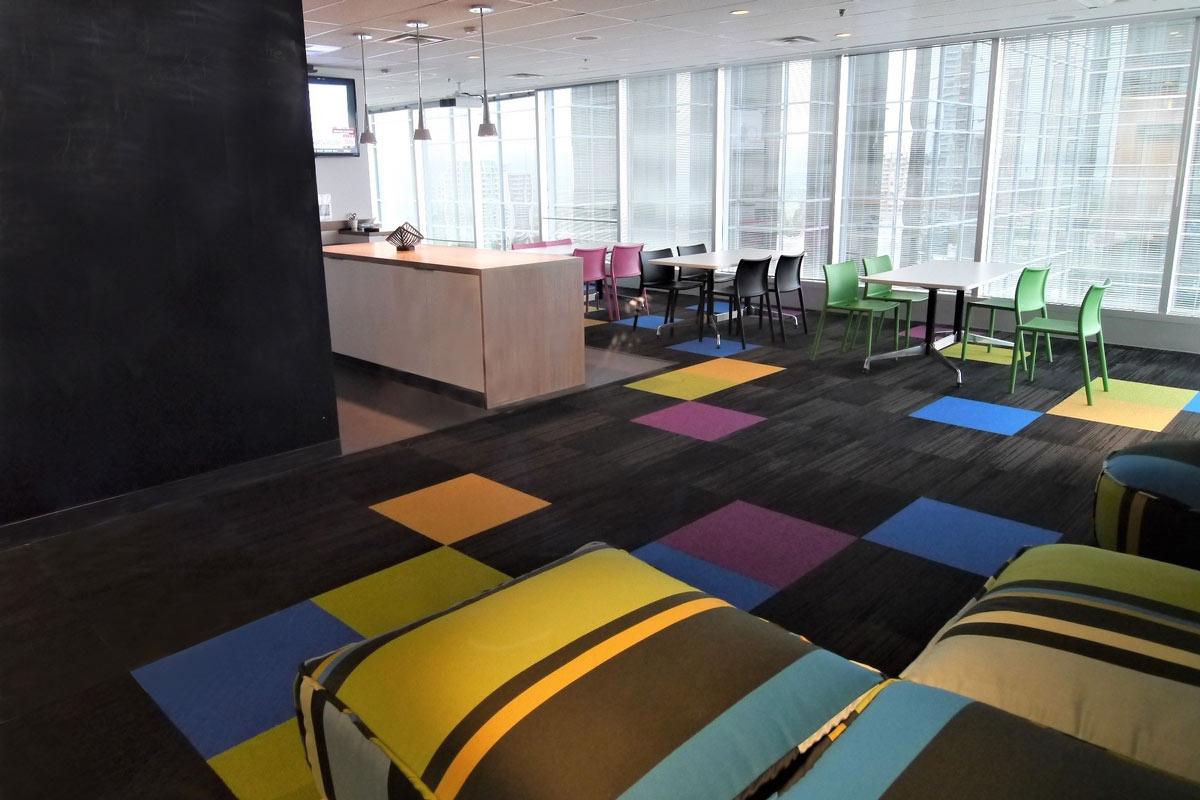 Infoblox - Prime Interiors Inc.