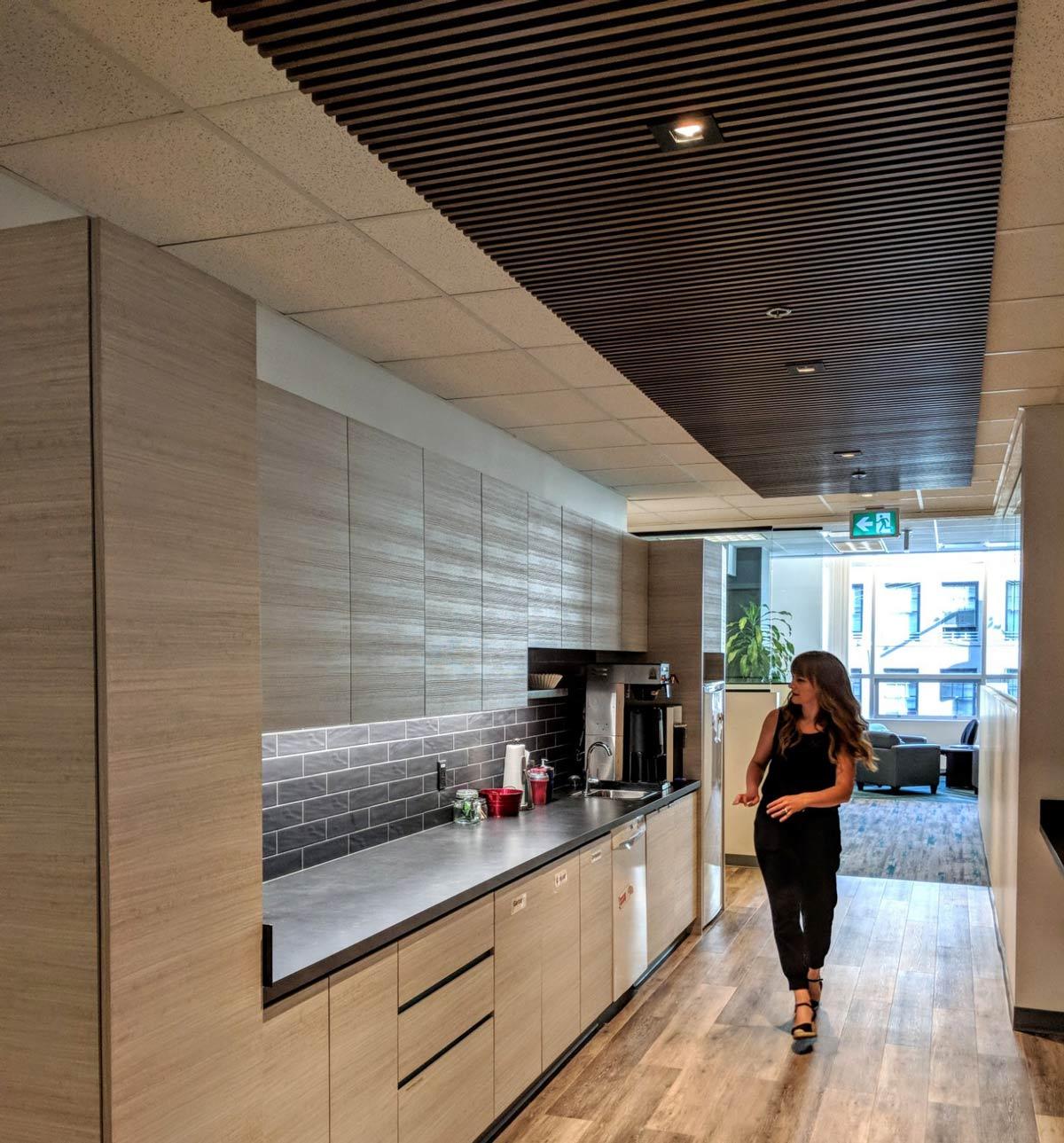 McElhanney - Interior Design by Prime Interiors