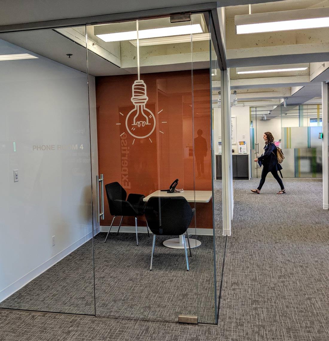 Ipsos - Meeting Room