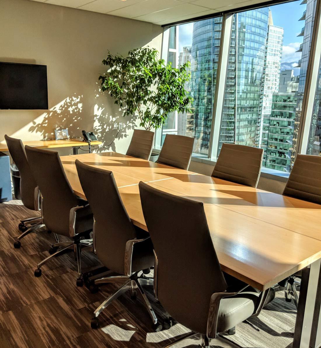 Roper Greyell - Board Room